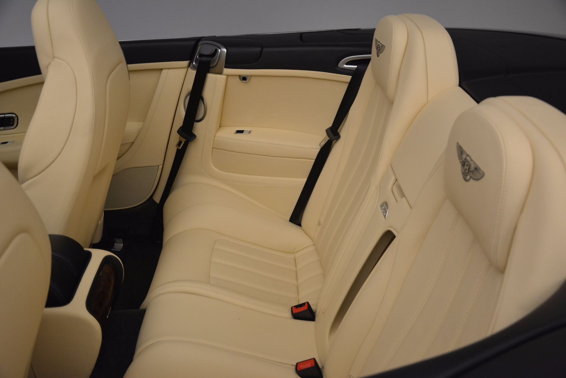 Used 2012 Bentley Continental GT W12 For Sale In Greenwich, CT 1656_p34