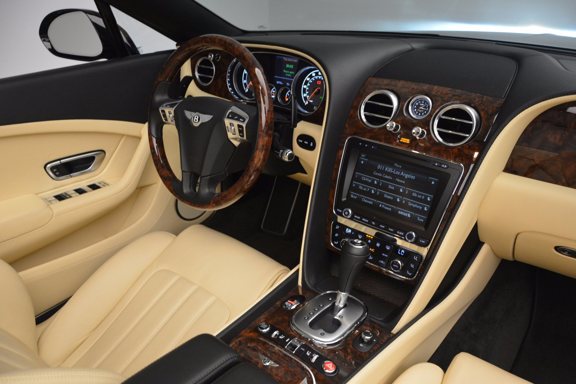 Used 2012 Bentley Continental GT W12 For Sale In Greenwich, CT 1656_p41