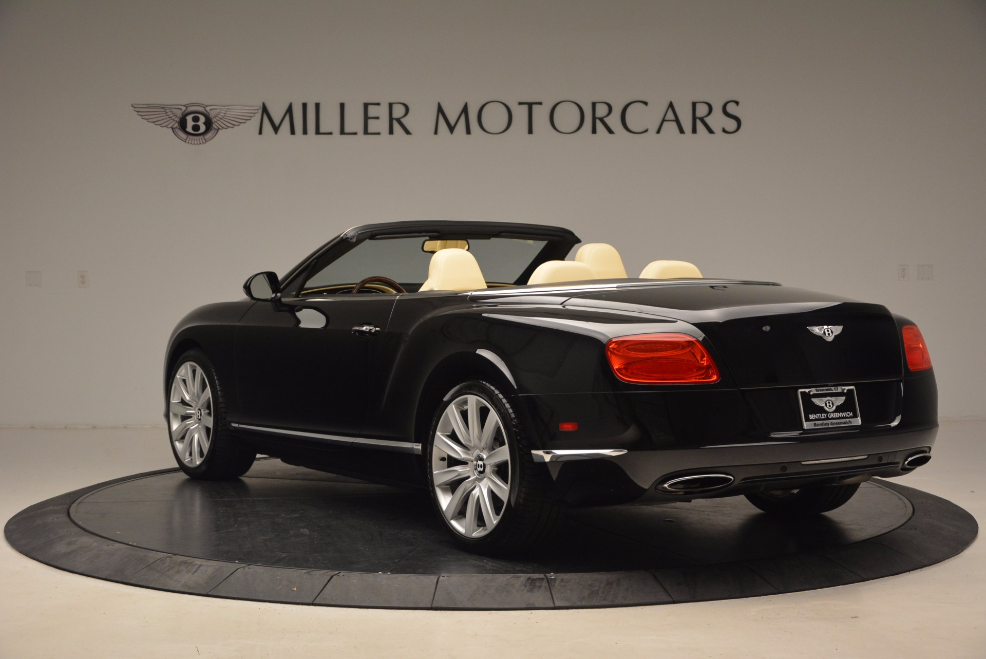 Used 2012 Bentley Continental GT W12 For Sale In Greenwich, CT 1656_p5