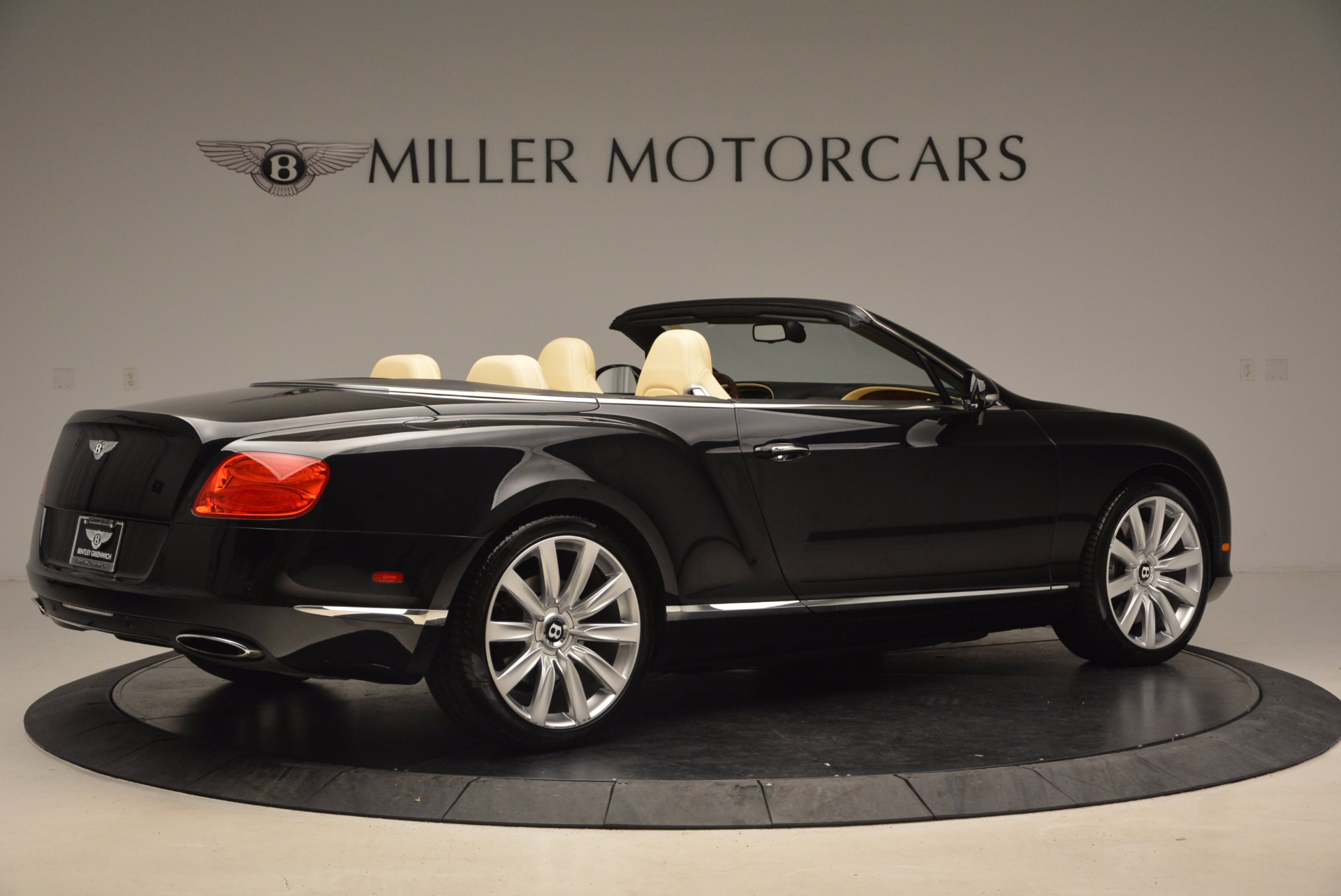 Used 2012 Bentley Continental GT W12 For Sale In Greenwich, CT 1656_p8