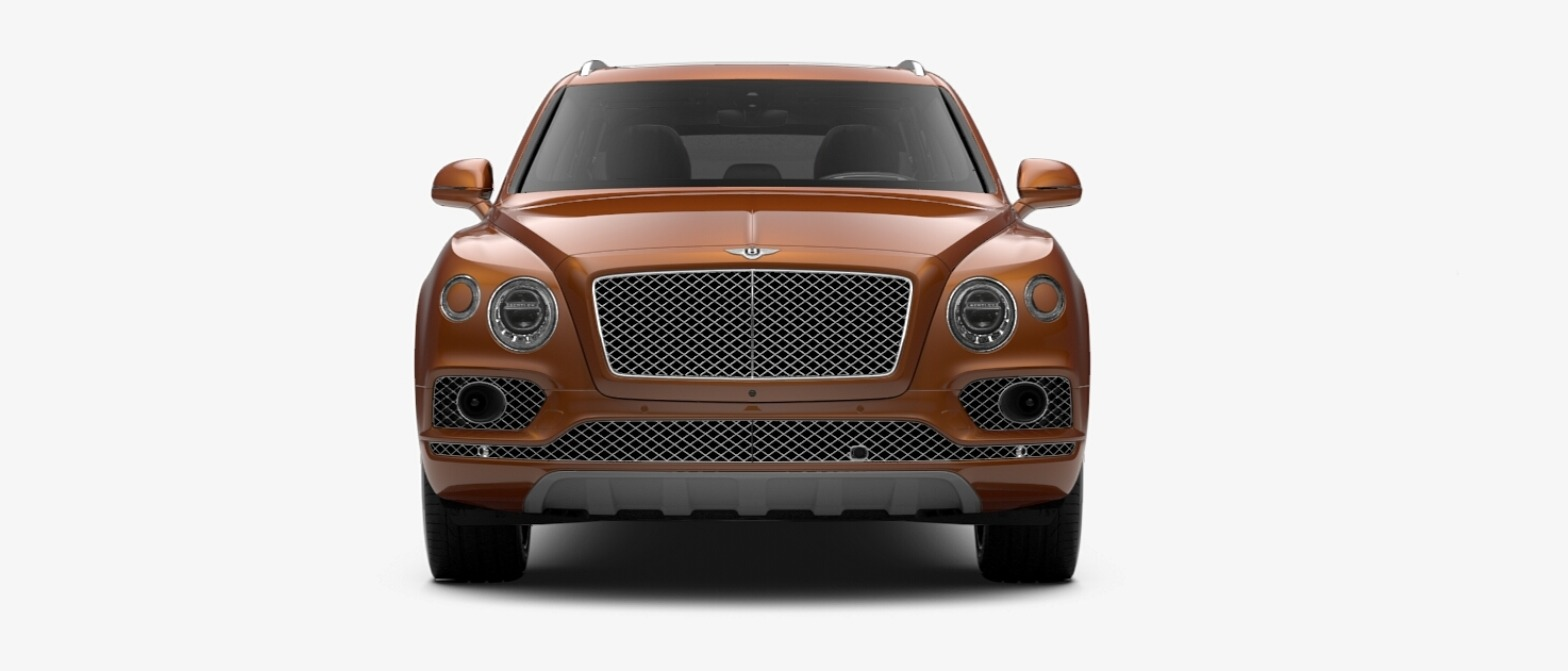 New 2018 Bentley Bentayga Signature For Sale In Greenwich, CT 1659_p5