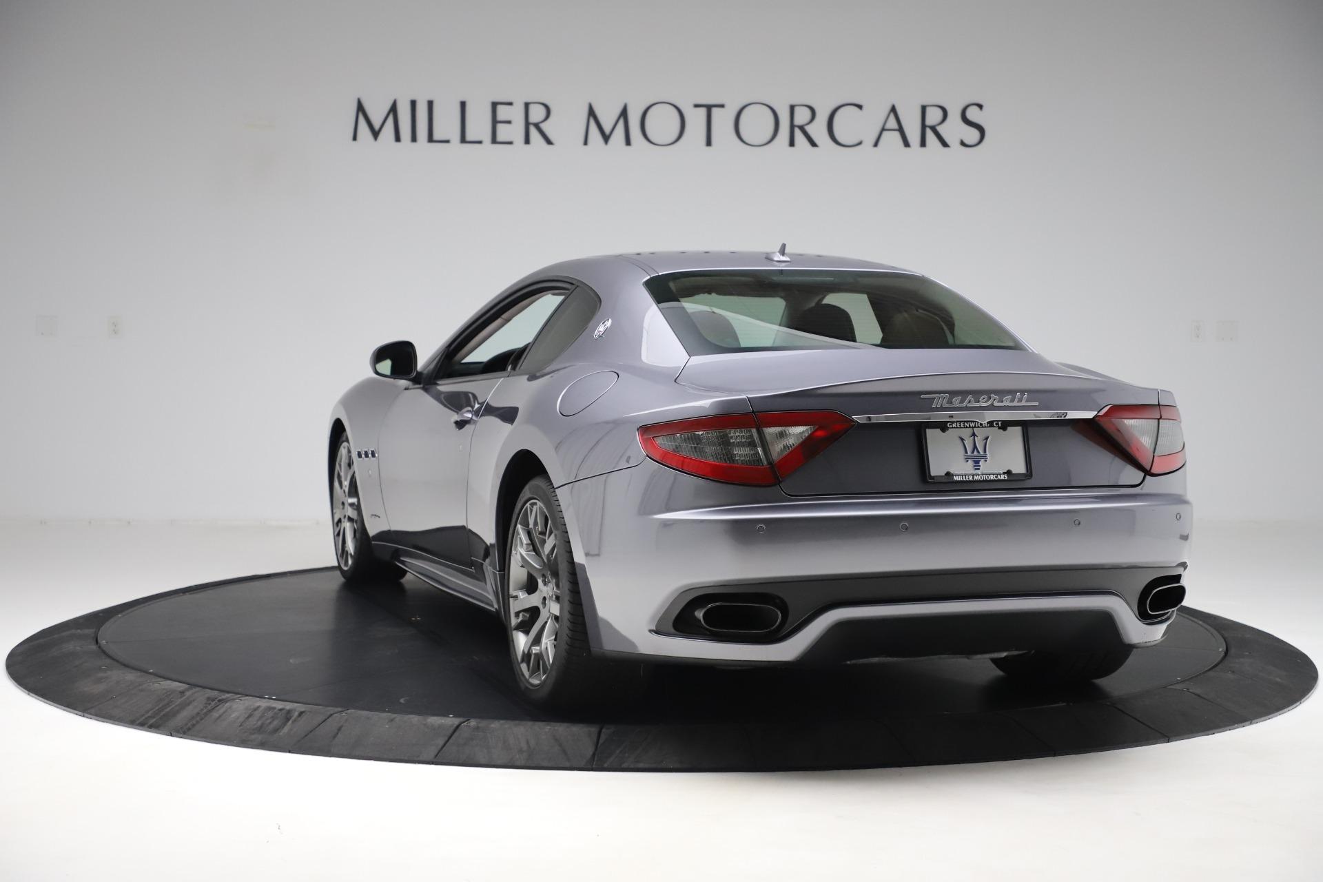 New 2016 Maserati GranTurismo Sport- TEST DRIVE SPECIAL For Sale In Greenwich, CT 166_p5