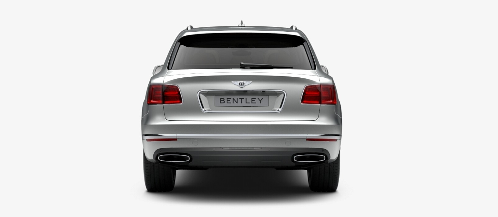 New 2018 Bentley Bentayga Signature For Sale In Greenwich, CT 1660_p4