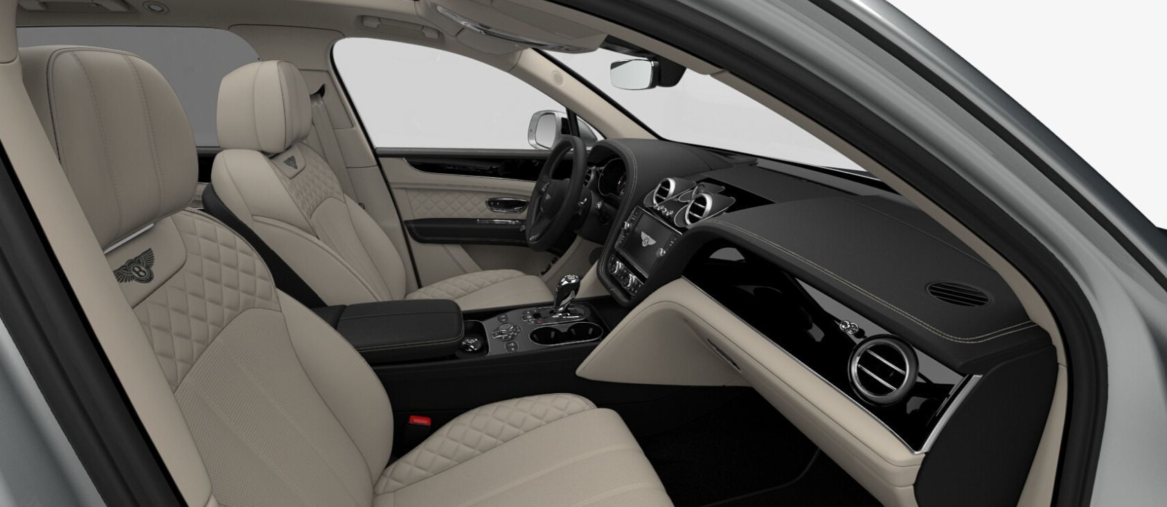 New 2018 Bentley Bentayga Signature For Sale In Greenwich, CT 1660_p7