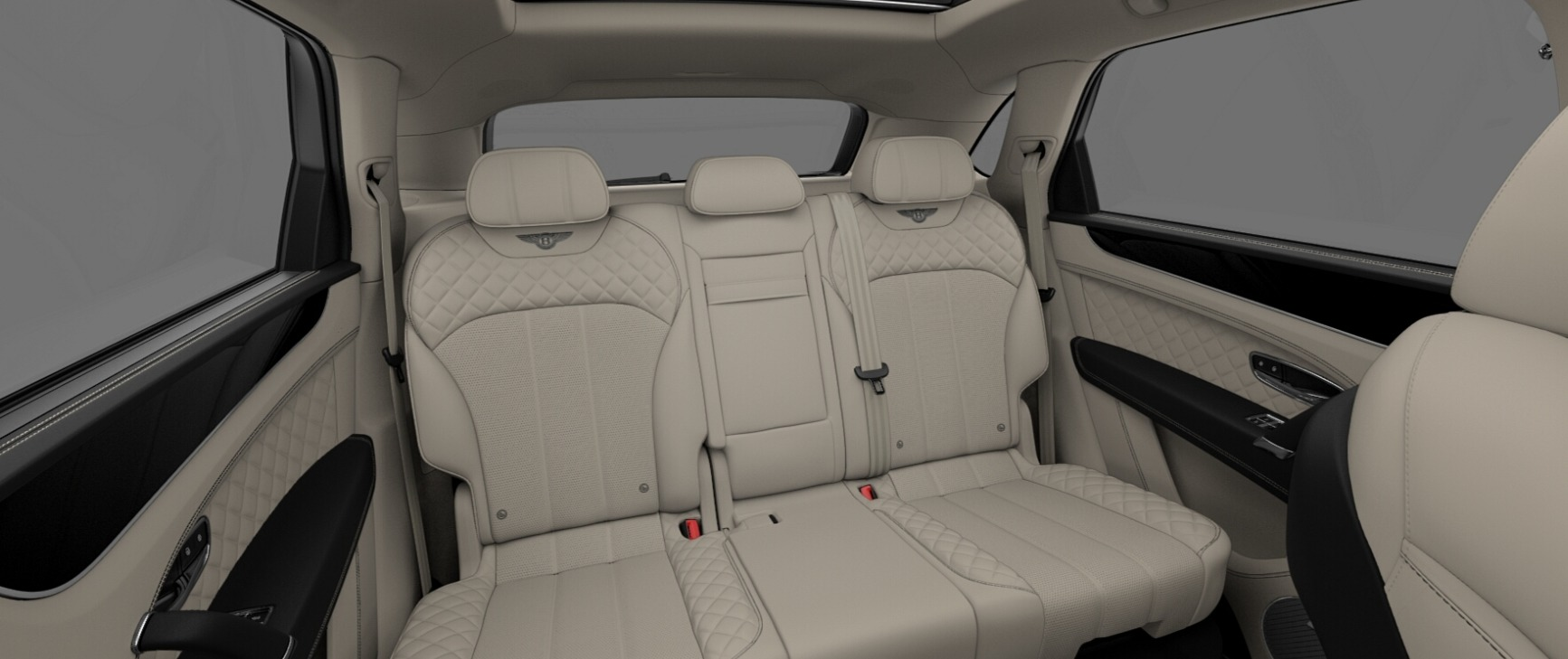 New 2018 Bentley Bentayga Signature For Sale In Greenwich, CT 1660_p9