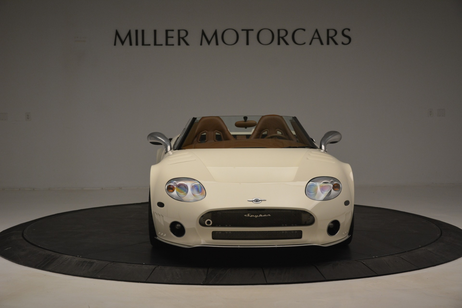 Used 2006 Spyker C8 Spyder  For Sale In Greenwich, CT 1661_p12
