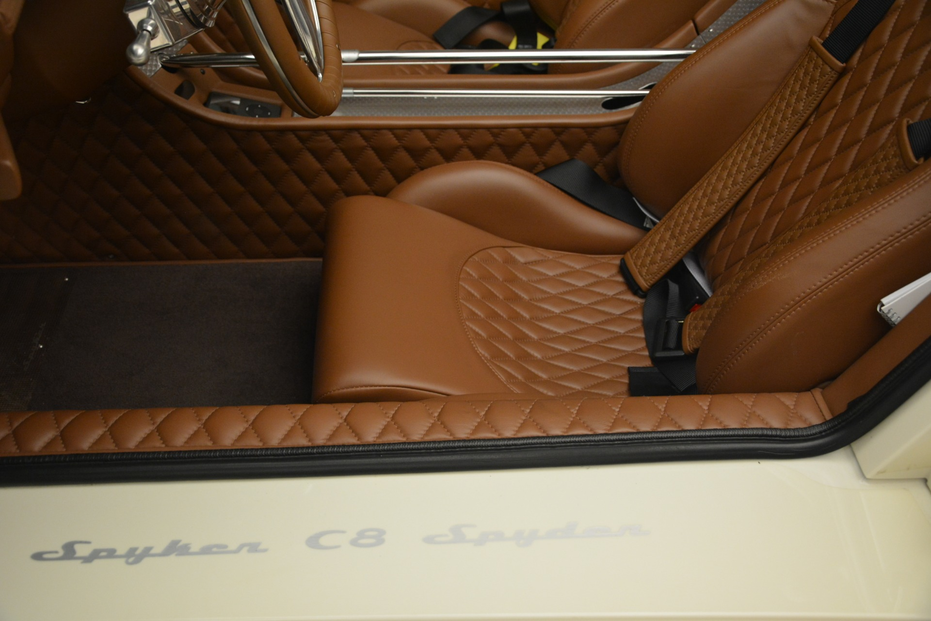 Used 2006 Spyker C8 Spyder  For Sale In Greenwich, CT 1661_p16
