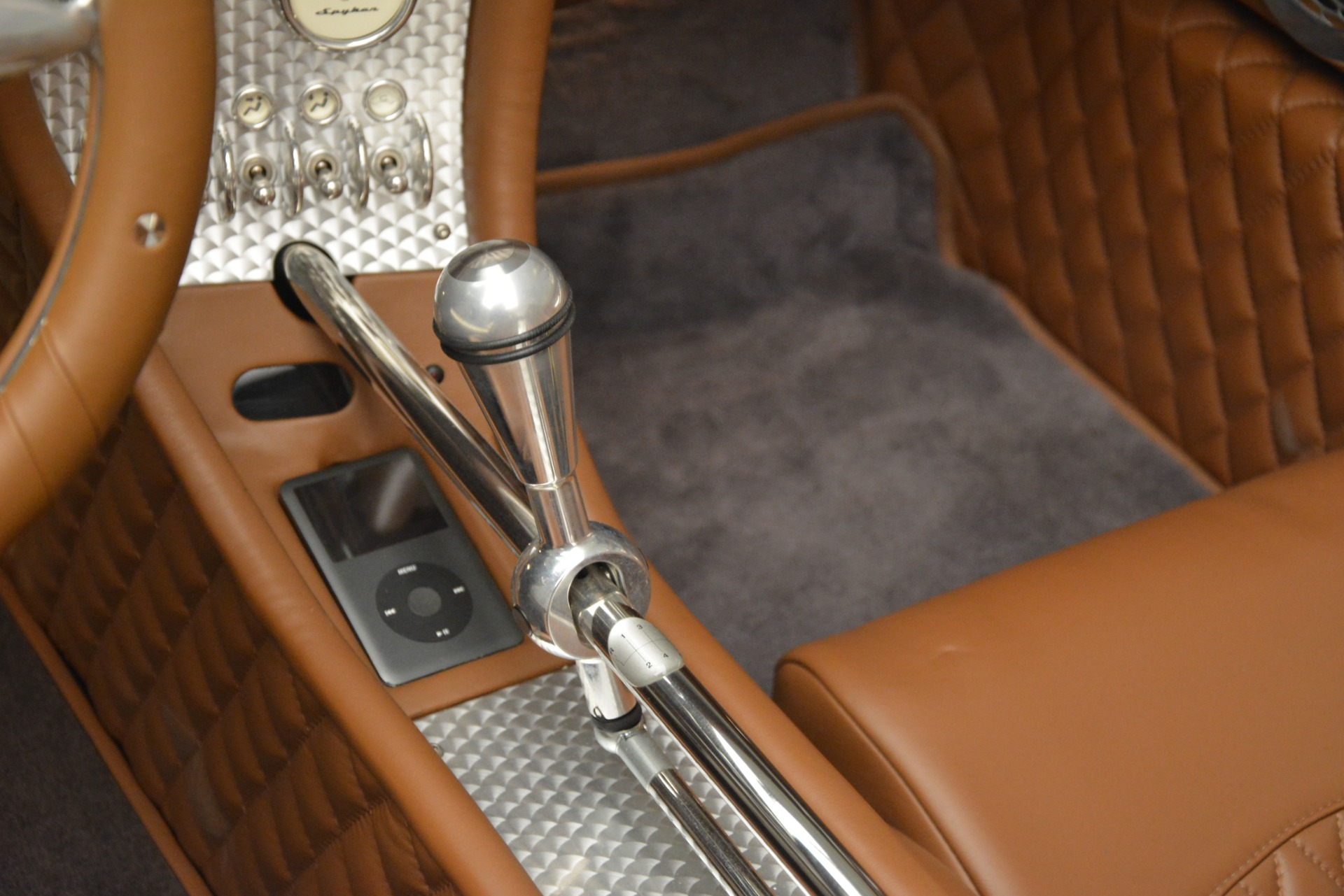 Used 2006 Spyker C8 Spyder  For Sale In Greenwich, CT 1661_p18