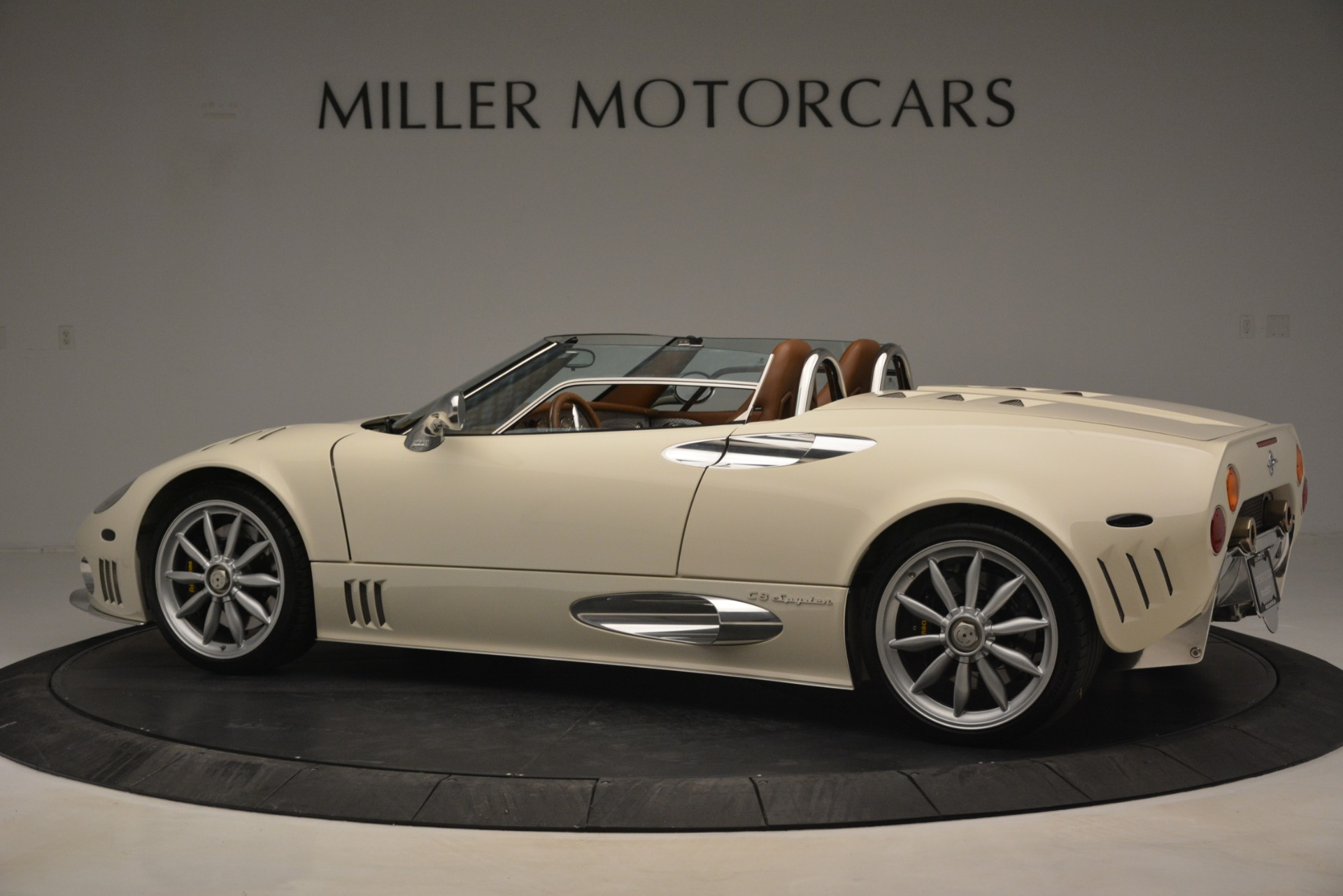 Used 2006 Spyker C8 Spyder  For Sale In Greenwich, CT 1661_p4