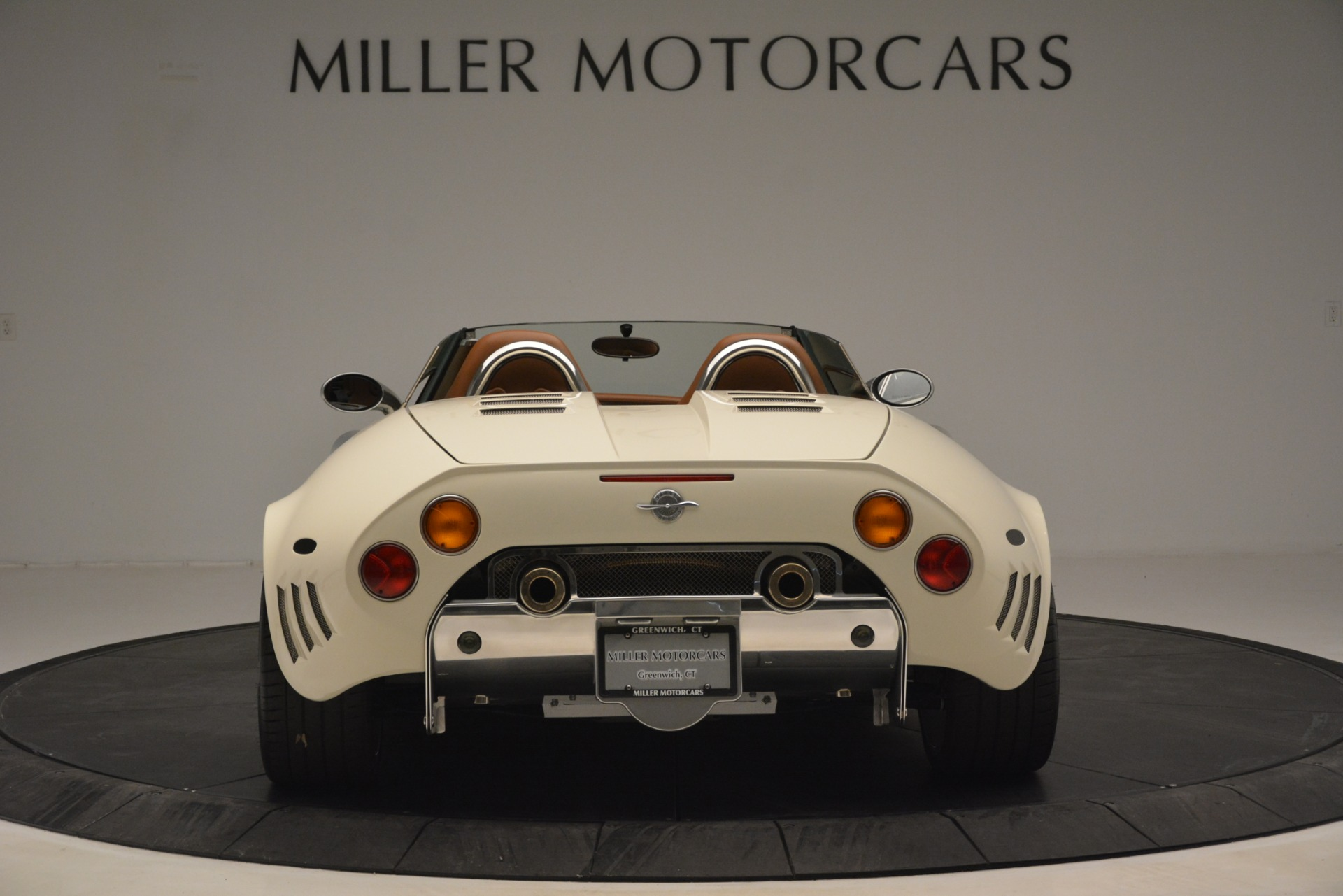 Used 2006 Spyker C8 Spyder  For Sale In Greenwich, CT 1661_p6