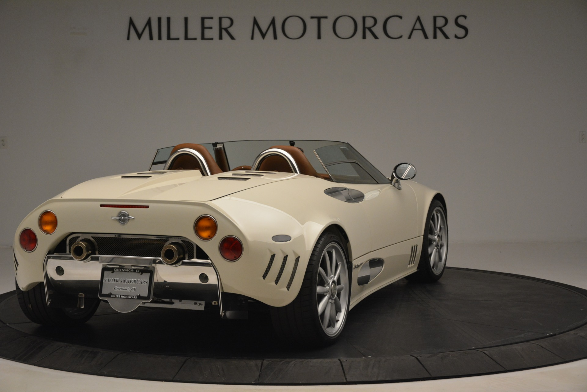 Used 2006 Spyker C8 Spyder  For Sale In Greenwich, CT 1661_p7