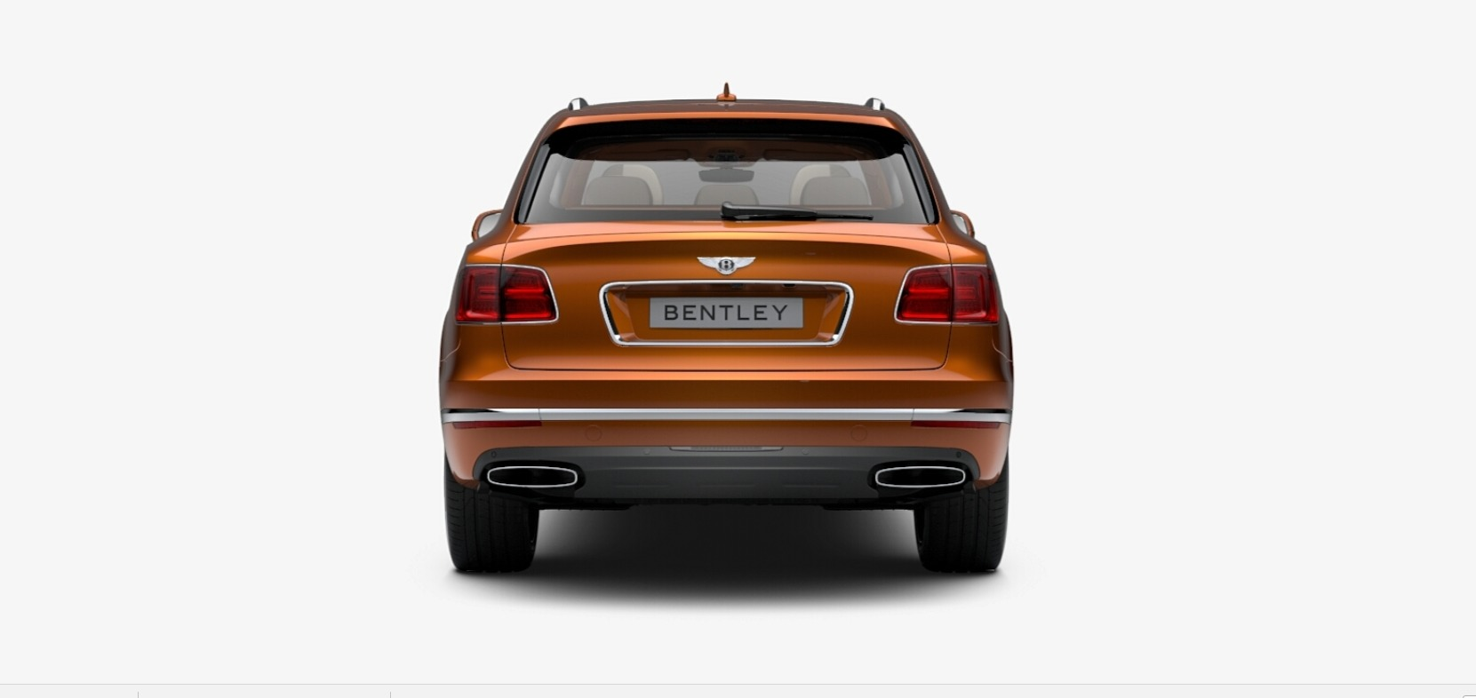 New 2018 Bentley Bentayga Onyx For Sale In Greenwich, CT 1664_p4