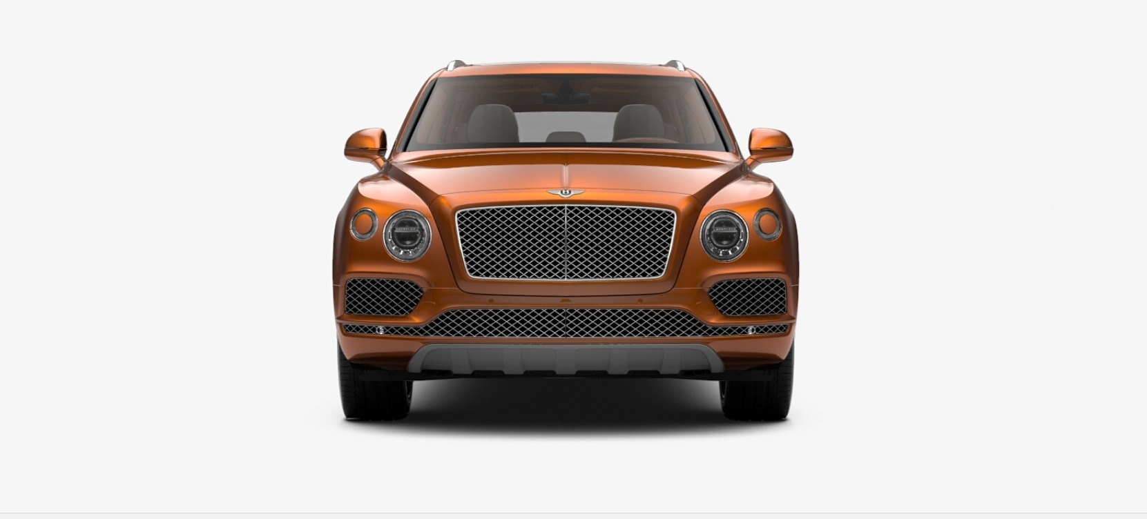 New 2018 Bentley Bentayga Onyx For Sale In Greenwich, CT 1664_p5