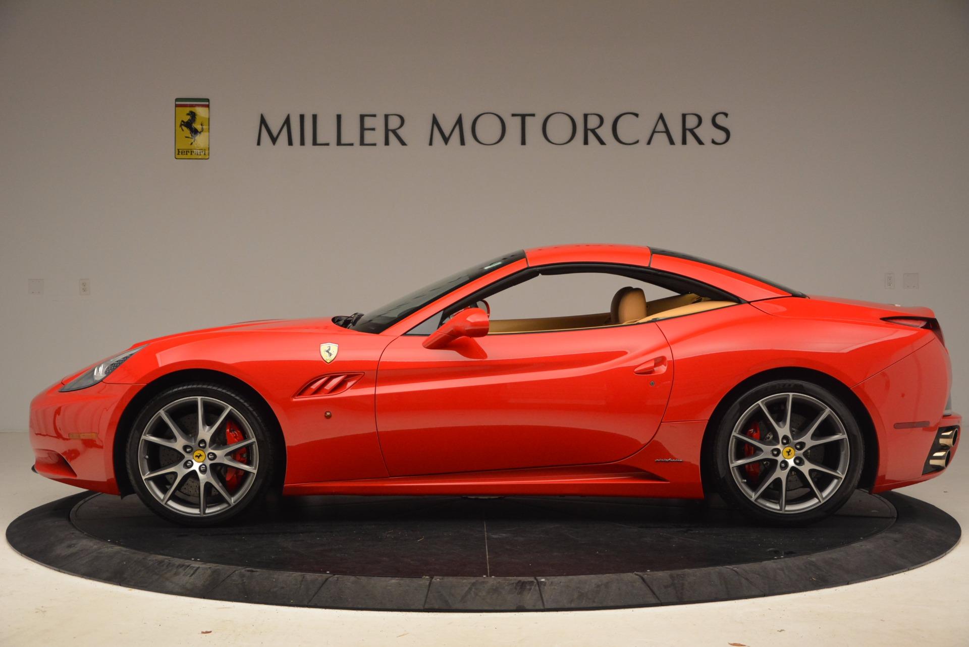 Used 2010 Ferrari California  For Sale In Greenwich, CT 1665_p15