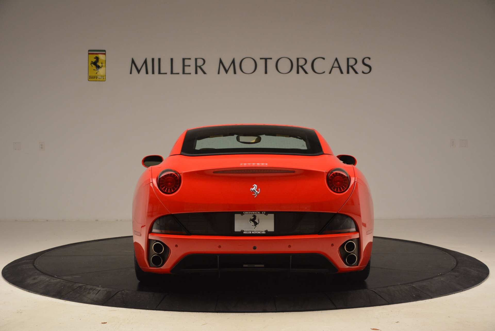 Used 2010 Ferrari California  For Sale In Greenwich, CT 1665_p18