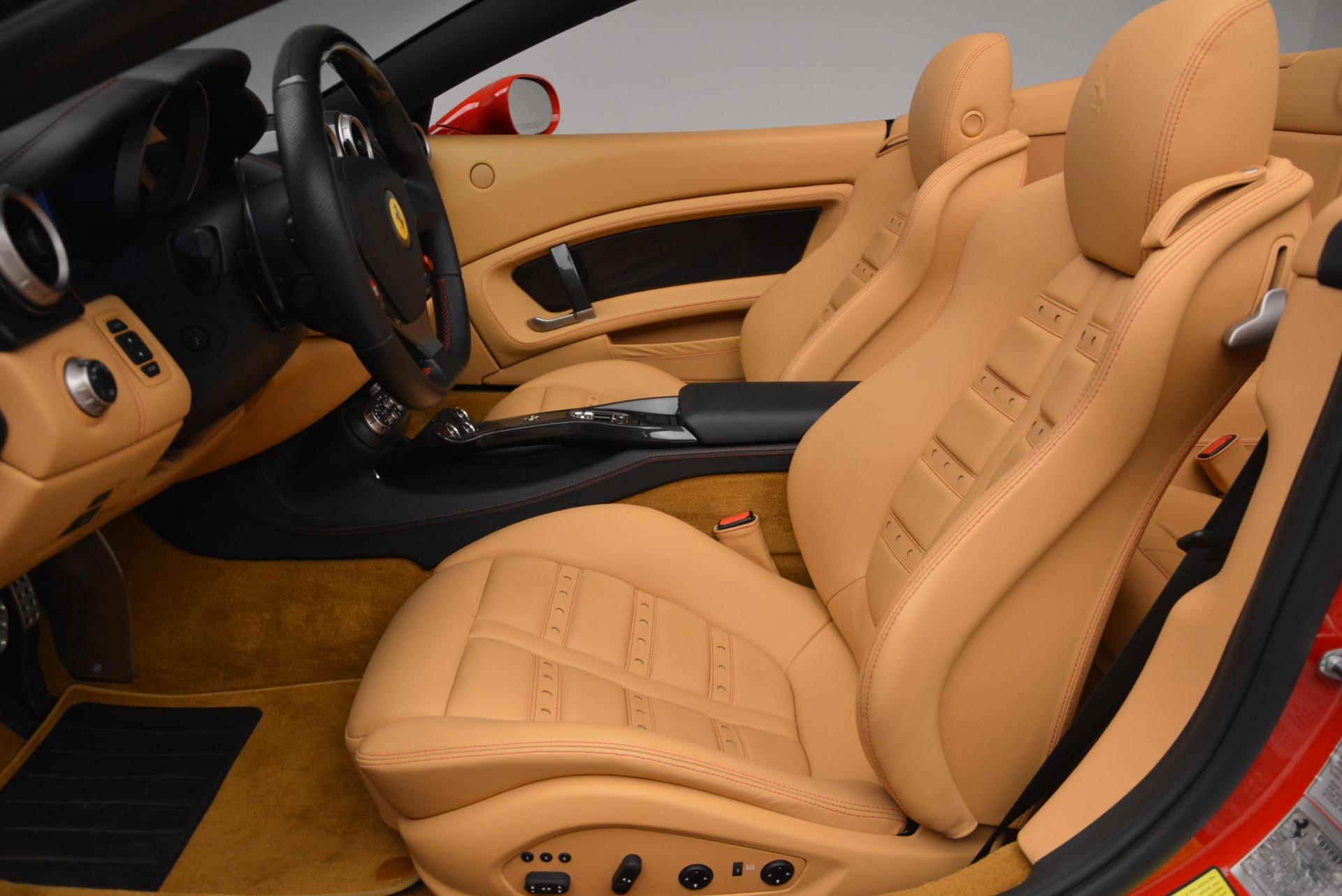 Used 2010 Ferrari California  For Sale In Greenwich, CT 1665_p26