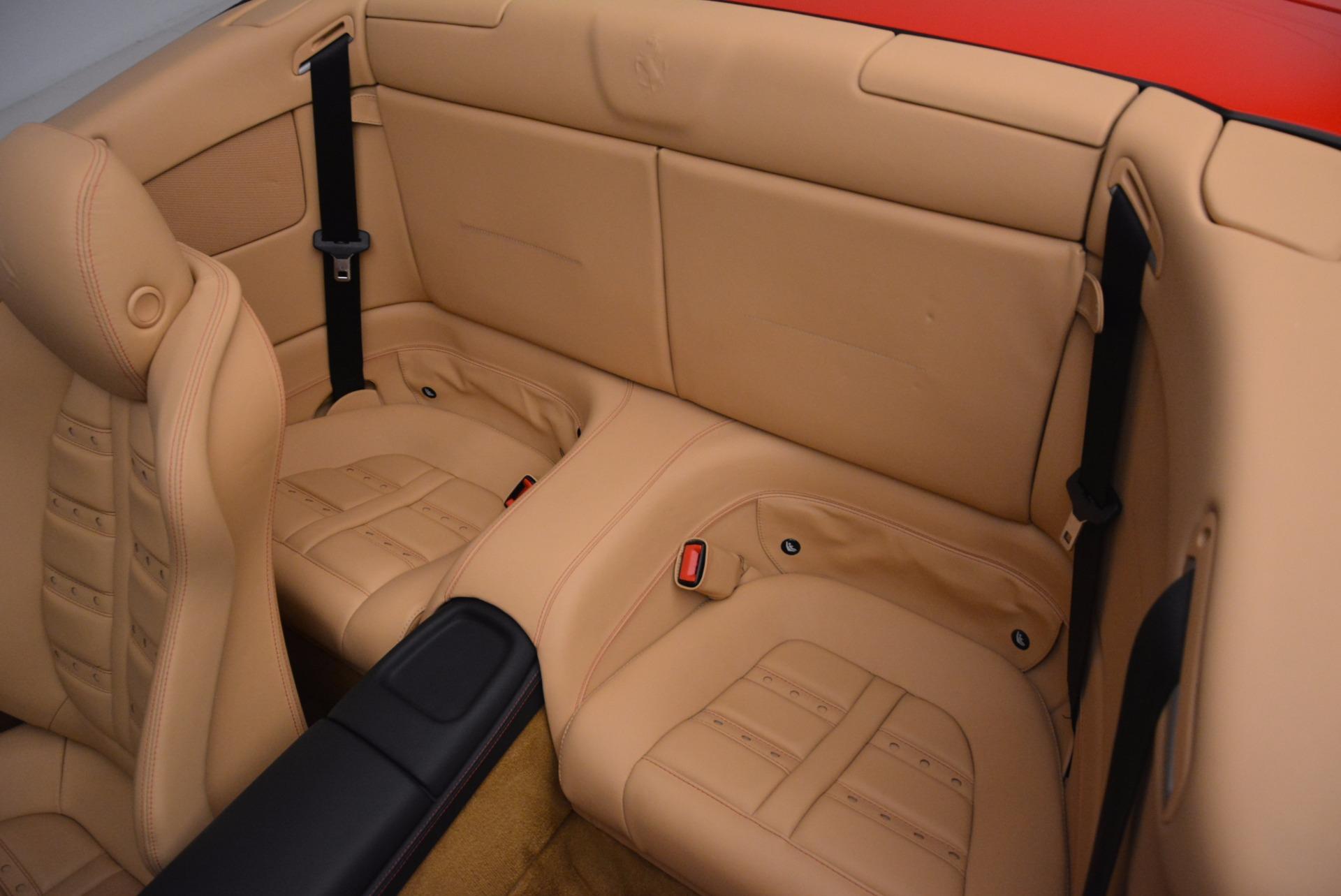 Used 2010 Ferrari California  For Sale In Greenwich, CT 1665_p29