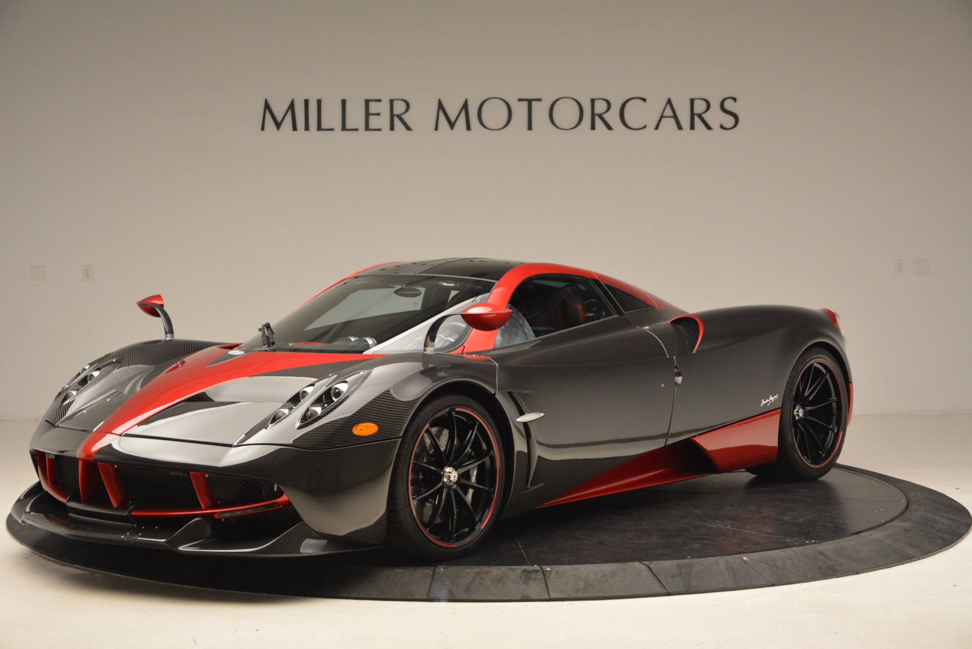 Used 2014 Pagani Huayra Tempesta For Sale In Greenwich, CT 1668_p23