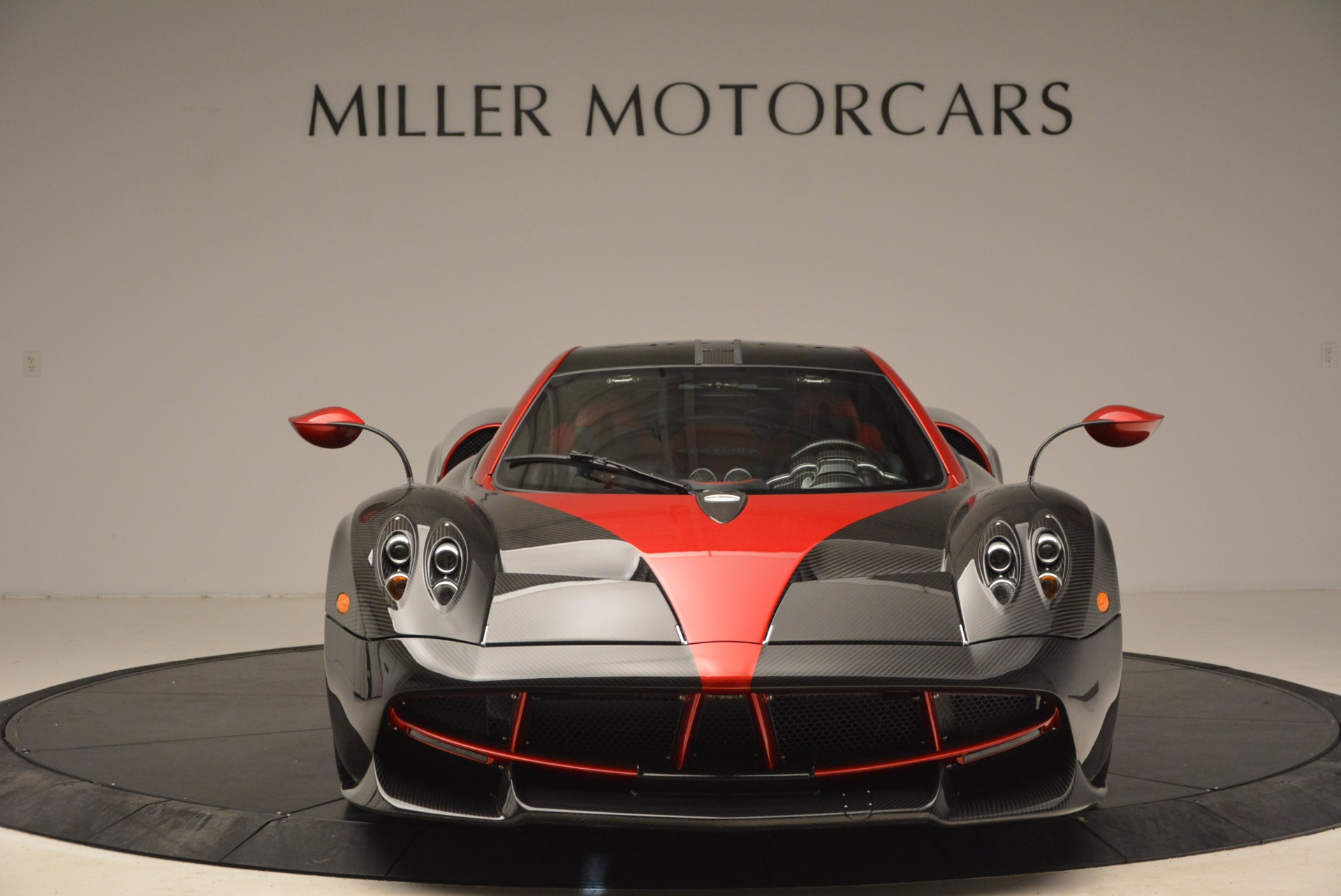 Used 2014 Pagani Huayra Tempesta For Sale In Greenwich, CT 1668_p28