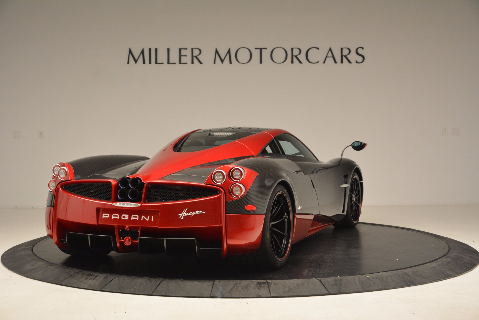 Used 2014 Pagani Huayra Tempesta For Sale In Greenwich, CT 1668_p29