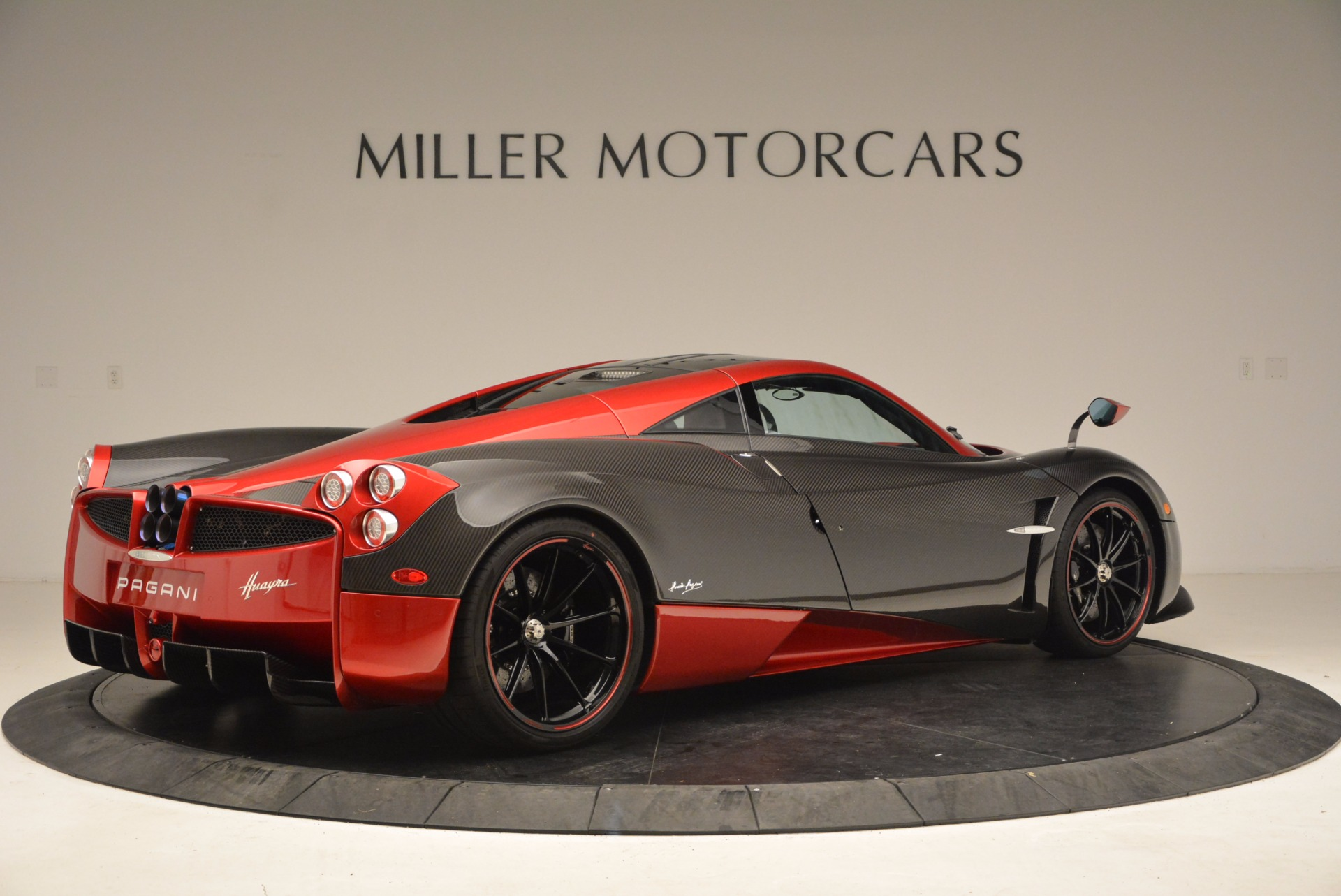 Used 2014 Pagani Huayra Tempesta For Sale In Greenwich, CT 1668_p30