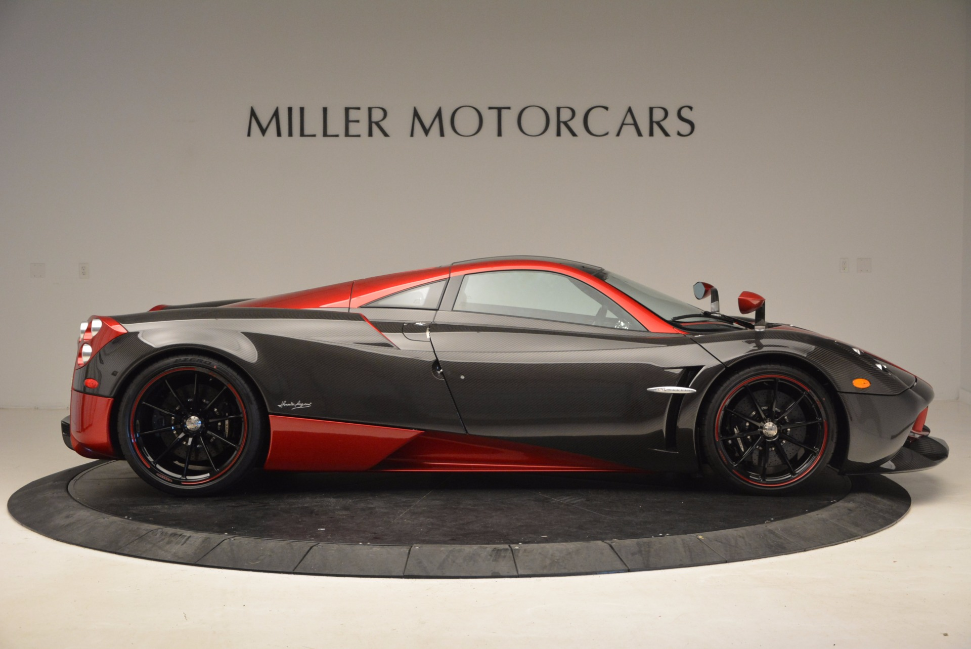 Used 2014 Pagani Huayra Tempesta For Sale In Greenwich, CT 1668_p31