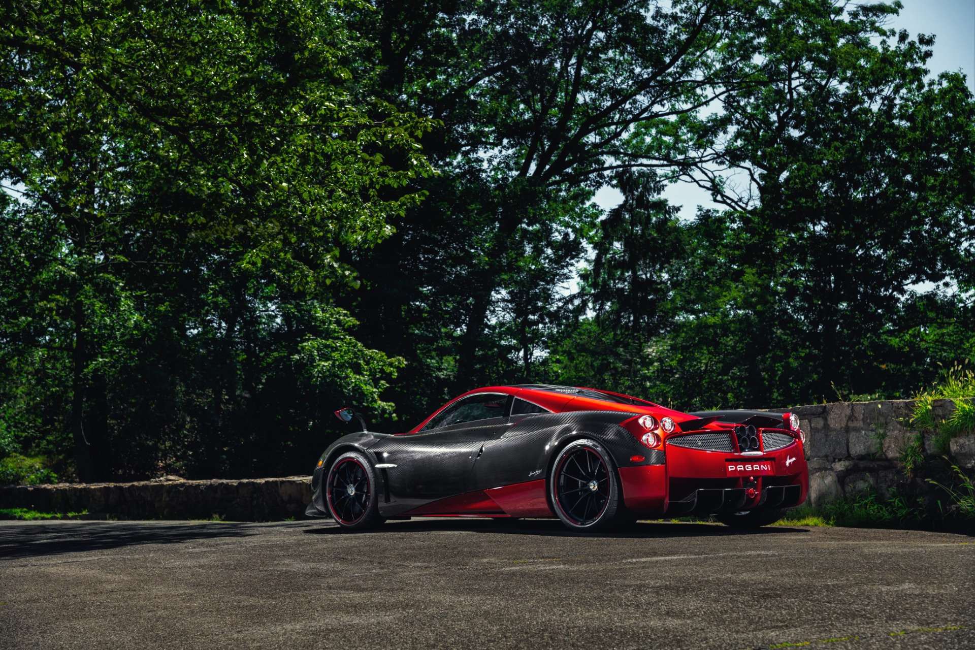 Used 2014 Pagani Huayra Tempesta For Sale In Greenwich, CT 1668_p4