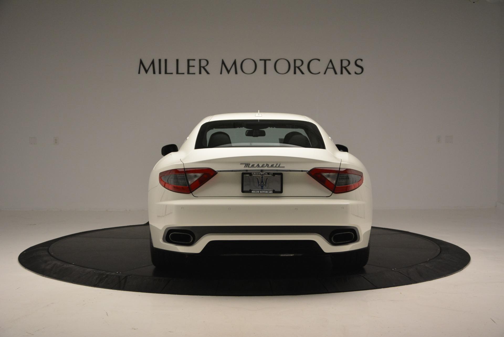 New 2016 Maserati GranTurismo Sport For Sale In Greenwich, CT 167_p9