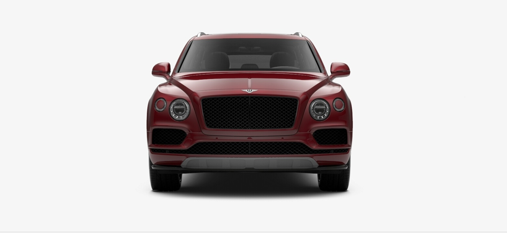 New 2018 Bentley Bentayga Black Edition For Sale In Greenwich, CT 1671_p5