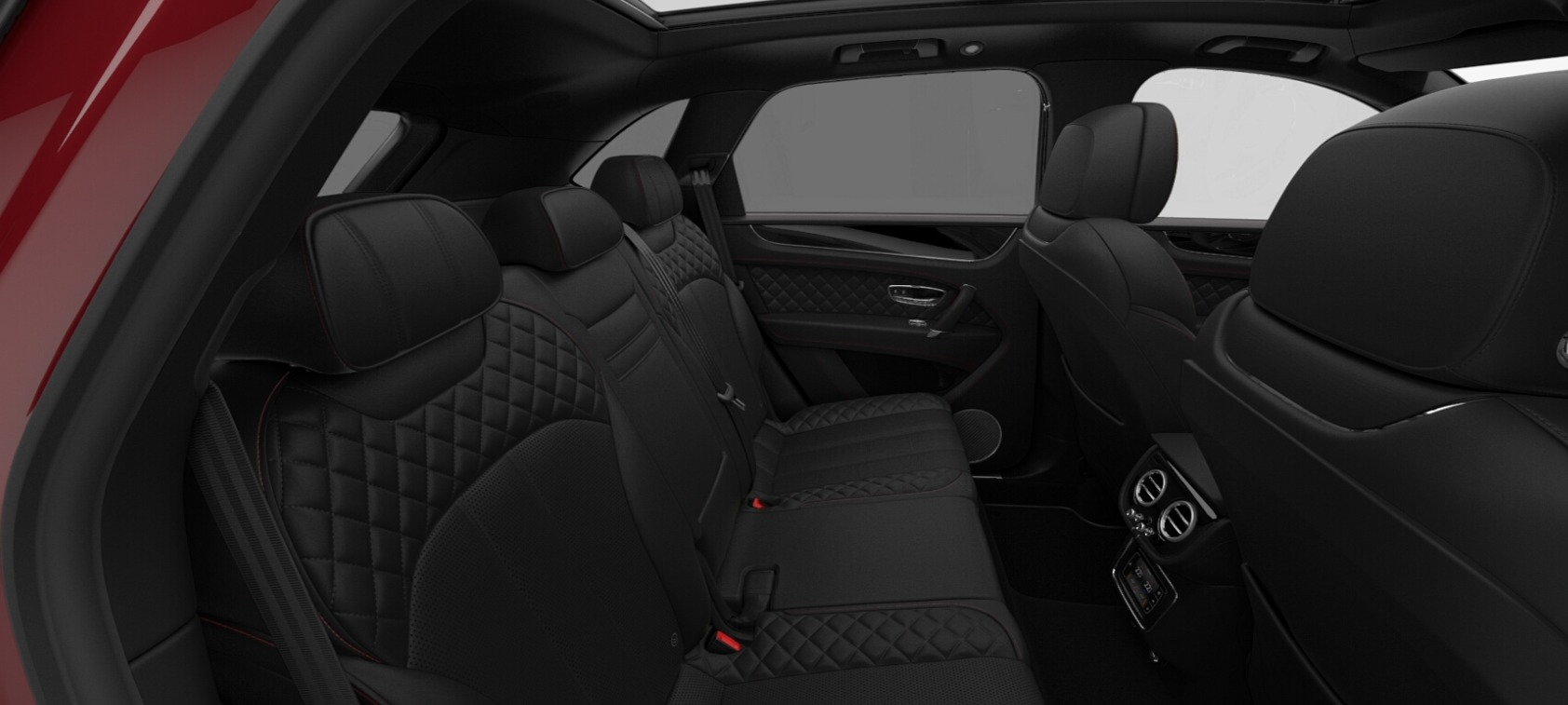 New 2018 Bentley Bentayga Black Edition For Sale In Greenwich, CT 1671_p8