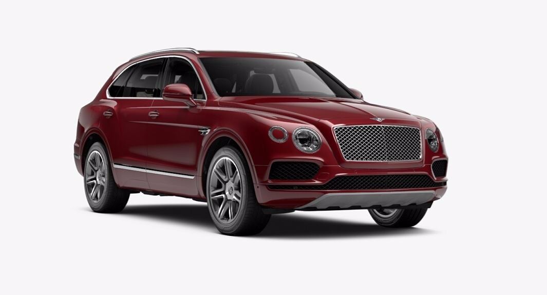 New 2018 Bentley Bentayga Activity Edition-Now with seating for 7!!! For Sale In Greenwich, CT 1672_main