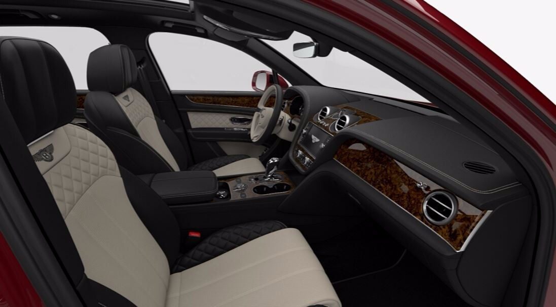 New 2018 Bentley Bentayga Activity Edition-Now with seating for 7!!! For Sale In Greenwich, CT 1672_p7