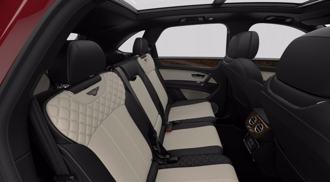 New 2018 Bentley Bentayga Activity Edition-Now with seating for 7!!! For Sale In Greenwich, CT 1672_p8