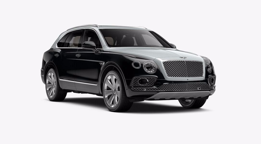 New 2018 Bentley Bentayga Mulliner For Sale In Greenwich, CT 1673_main