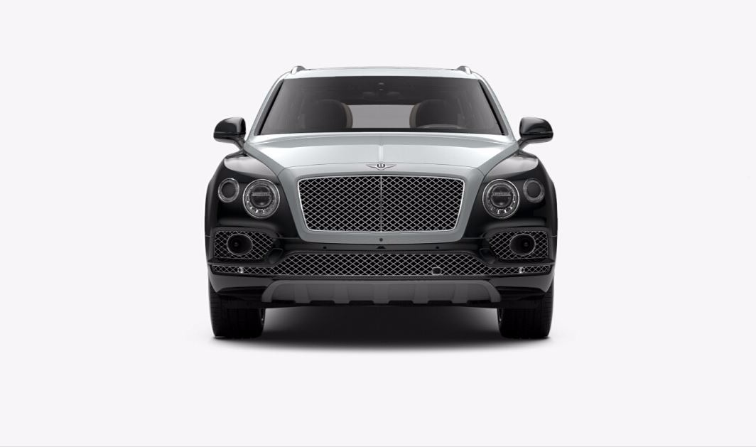 New 2018 Bentley Bentayga Mulliner For Sale In Greenwich, CT 1673_p5