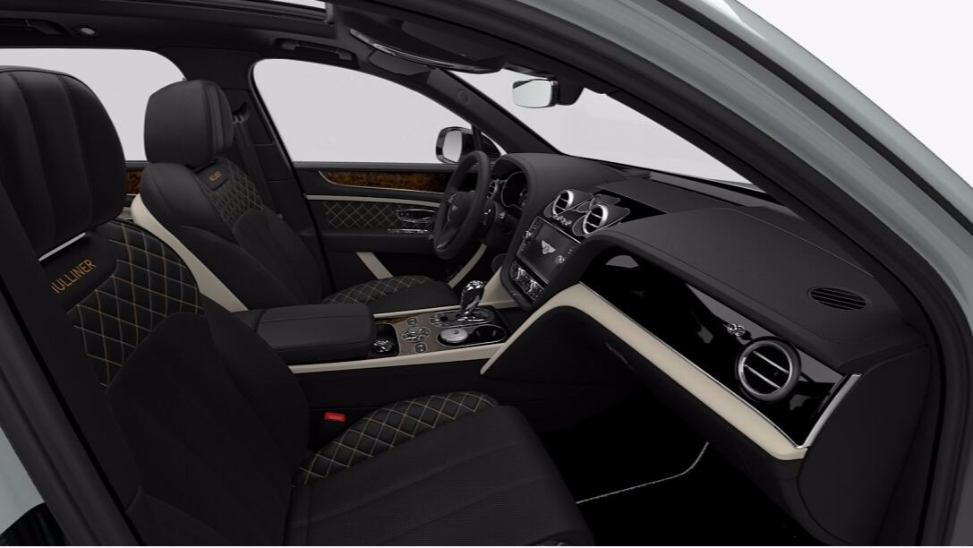 New 2018 Bentley Bentayga Mulliner For Sale In Greenwich, CT 1673_p7