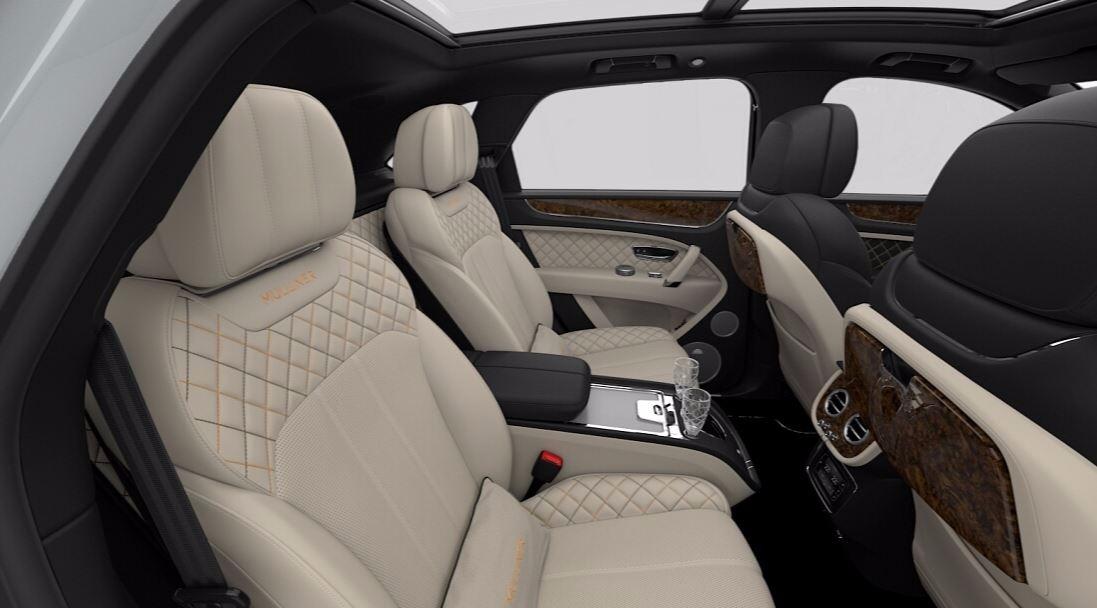New 2018 Bentley Bentayga Mulliner For Sale In Greenwich, CT 1673_p8