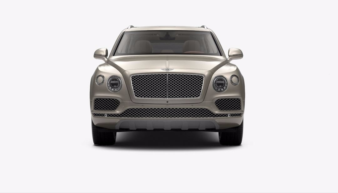 New 2018 Bentley Bentayga Onyx For Sale In Greenwich, CT 1674_p5