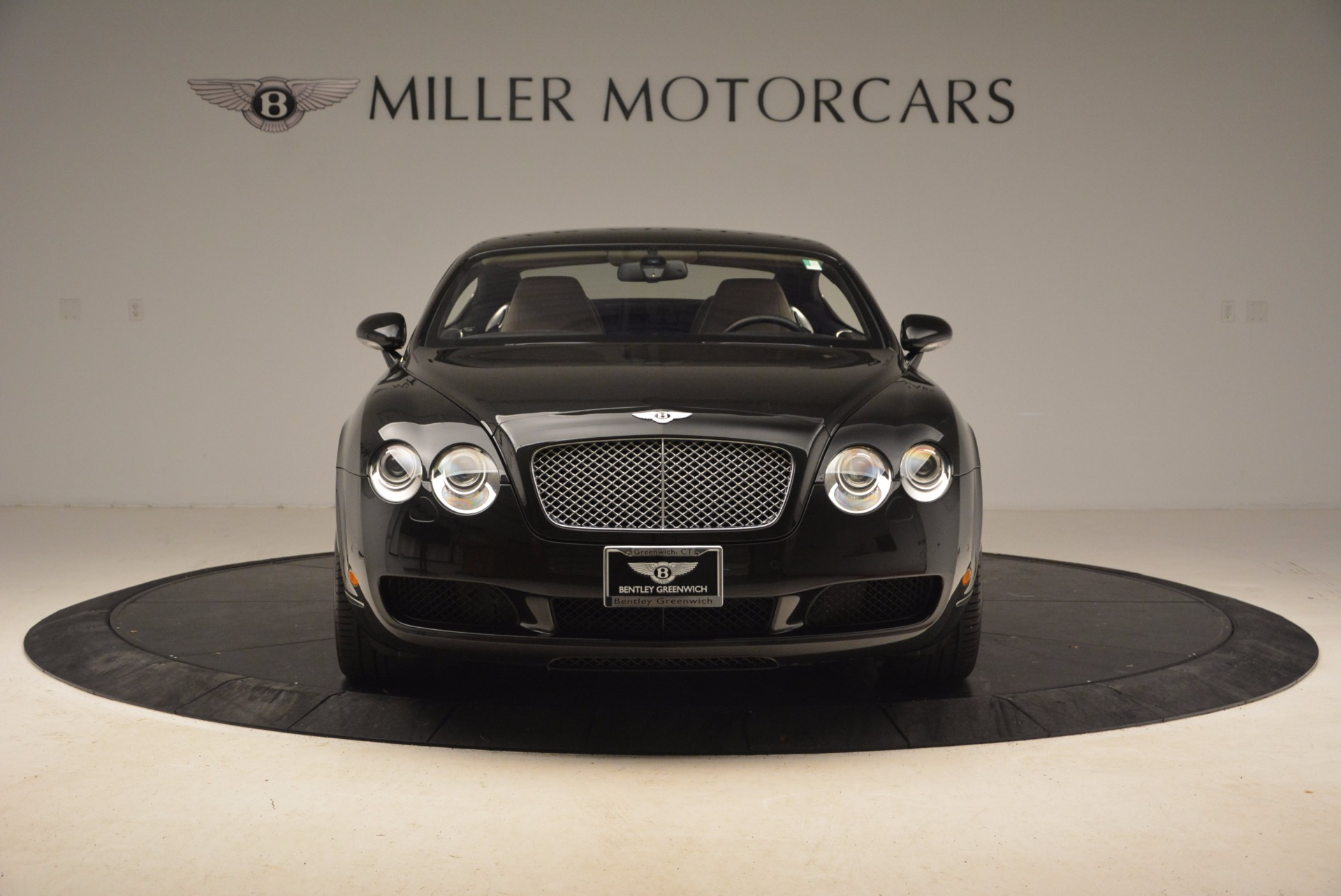 Used 2005 Bentley Continental GT W12 For Sale In Greenwich, CT 1677_p12