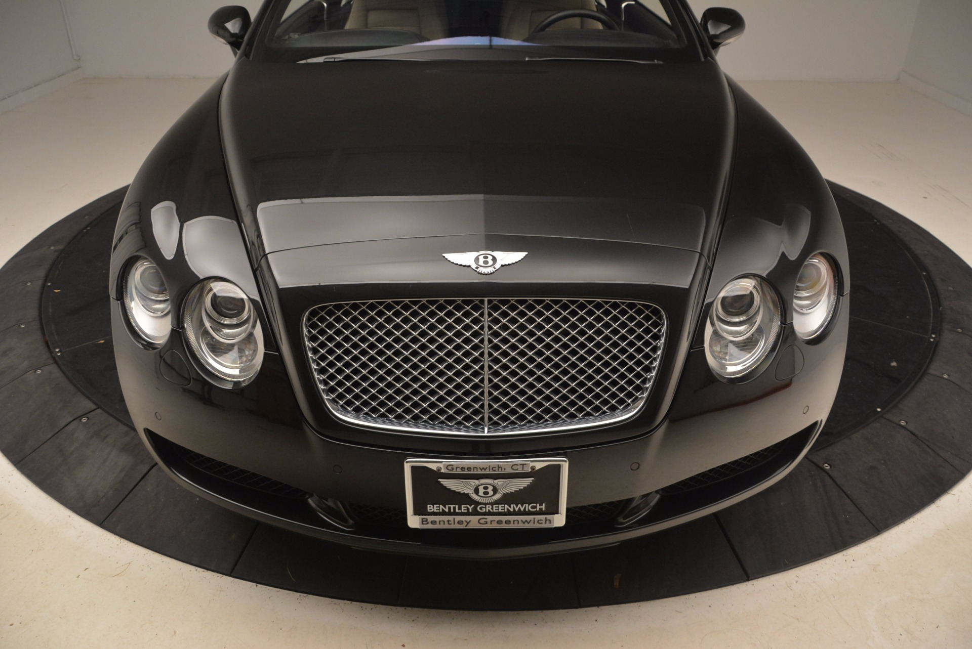 Used 2005 Bentley Continental GT W12 For Sale In Greenwich, CT 1677_p13