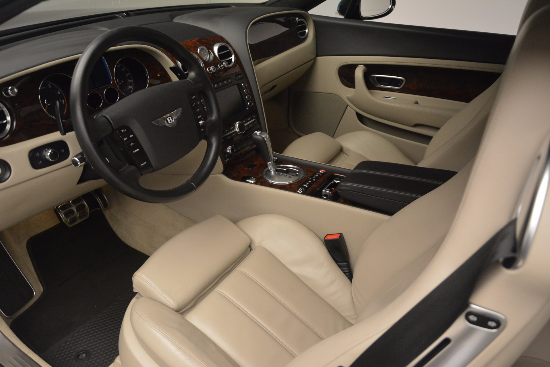 Used 2005 Bentley Continental GT W12 For Sale In Greenwich, CT 1677_p18