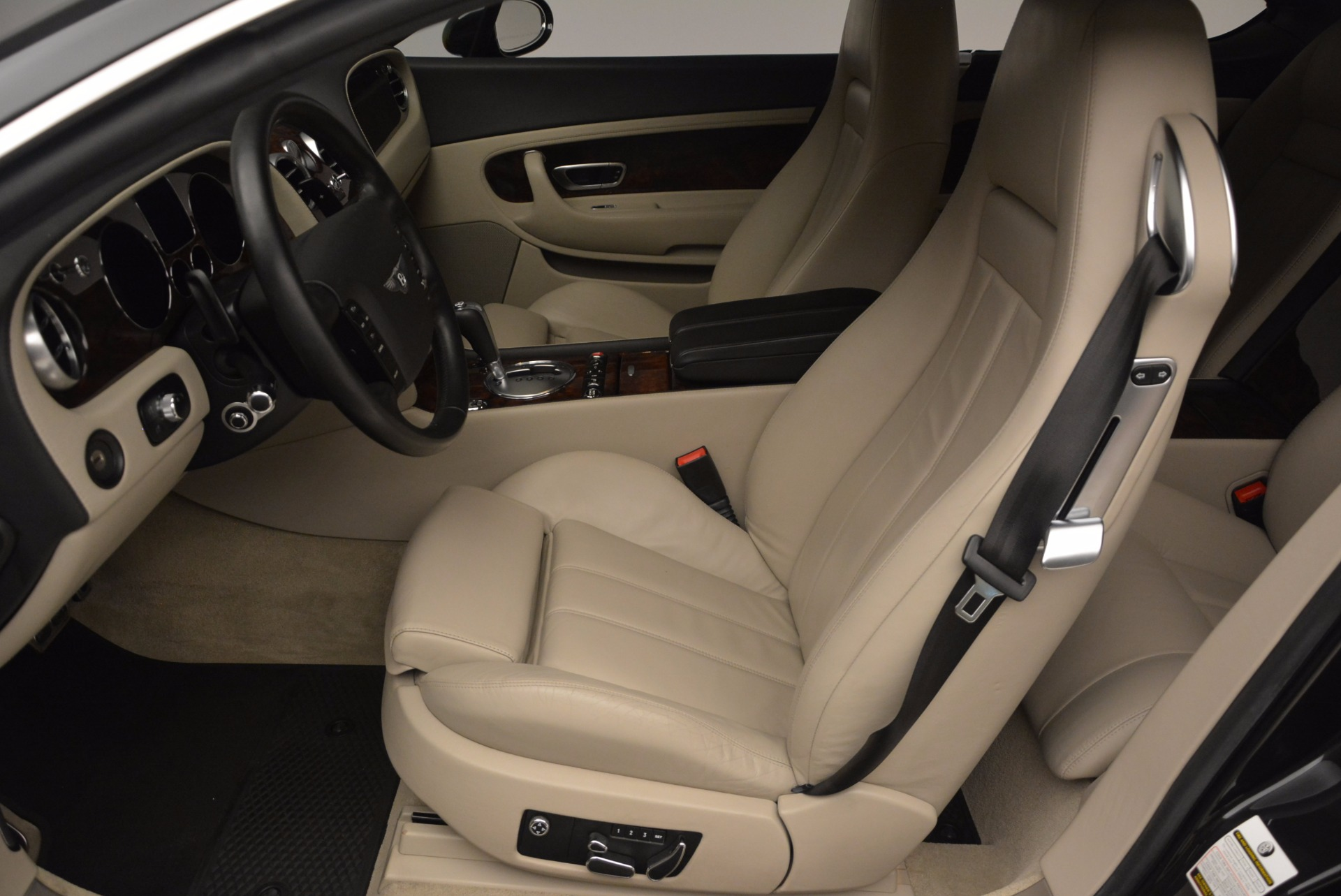 Used 2005 Bentley Continental GT W12 For Sale In Greenwich, CT 1677_p19