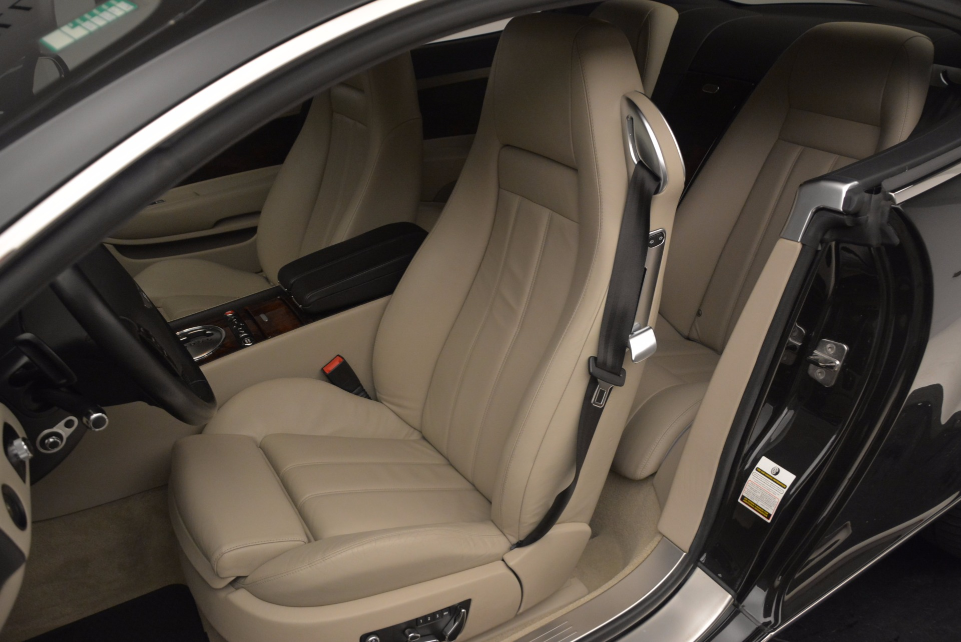 Used 2005 Bentley Continental GT W12 For Sale In Greenwich, CT 1677_p20