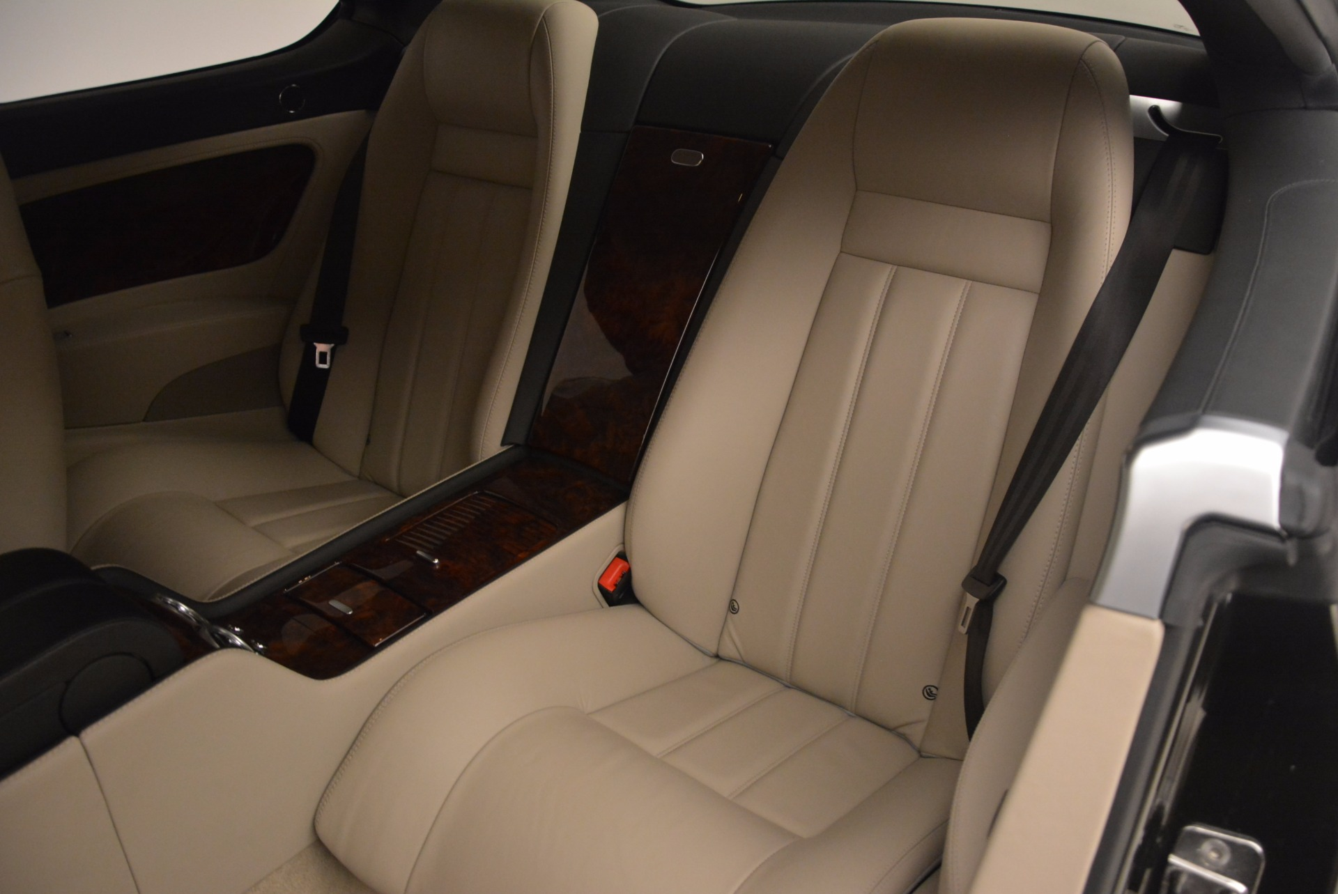 Used 2005 Bentley Continental GT W12 For Sale In Greenwich, CT 1677_p22