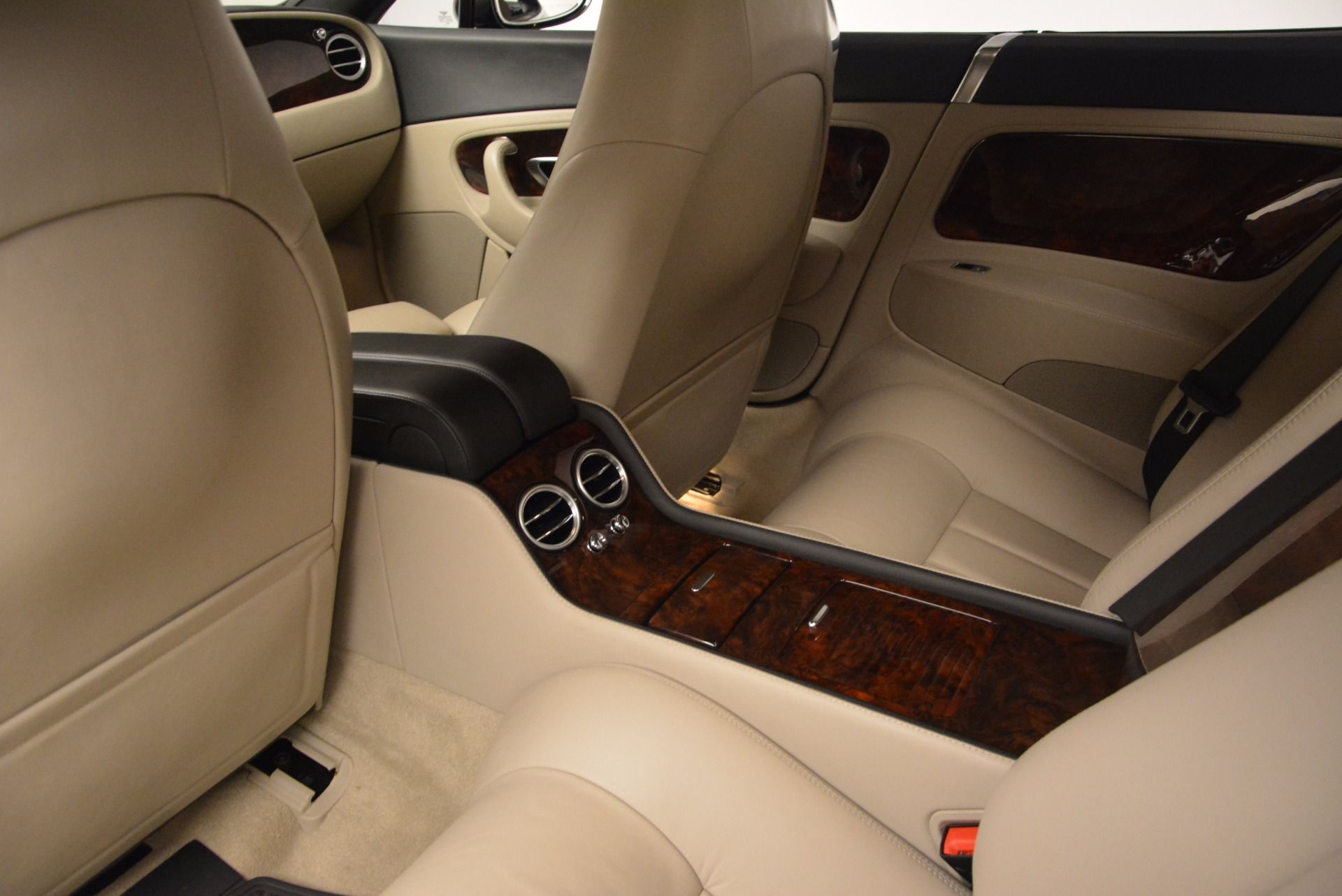 Used 2005 Bentley Continental GT W12 For Sale In Greenwich, CT 1677_p23