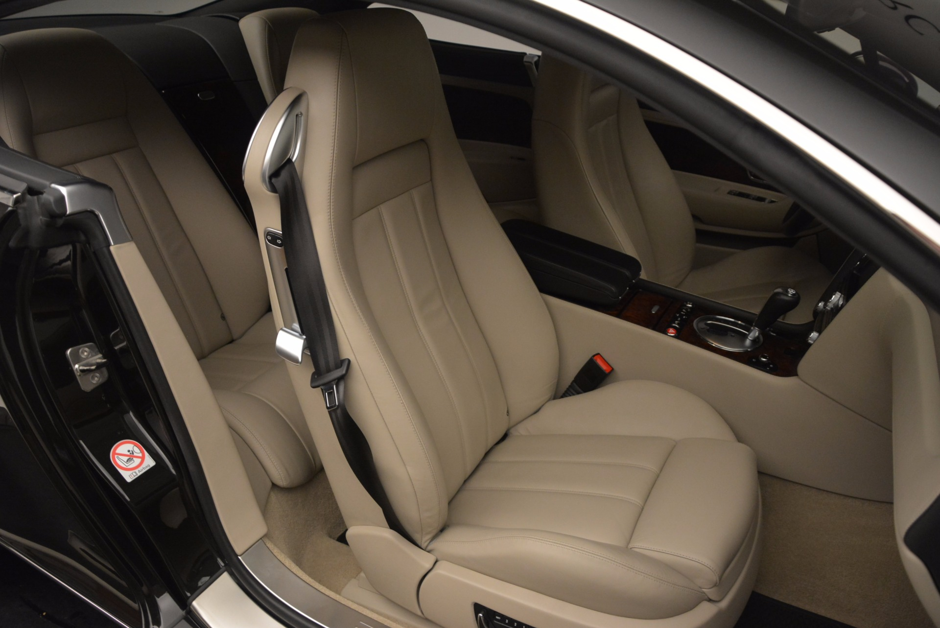 Used 2005 Bentley Continental GT W12 For Sale In Greenwich, CT 1677_p29