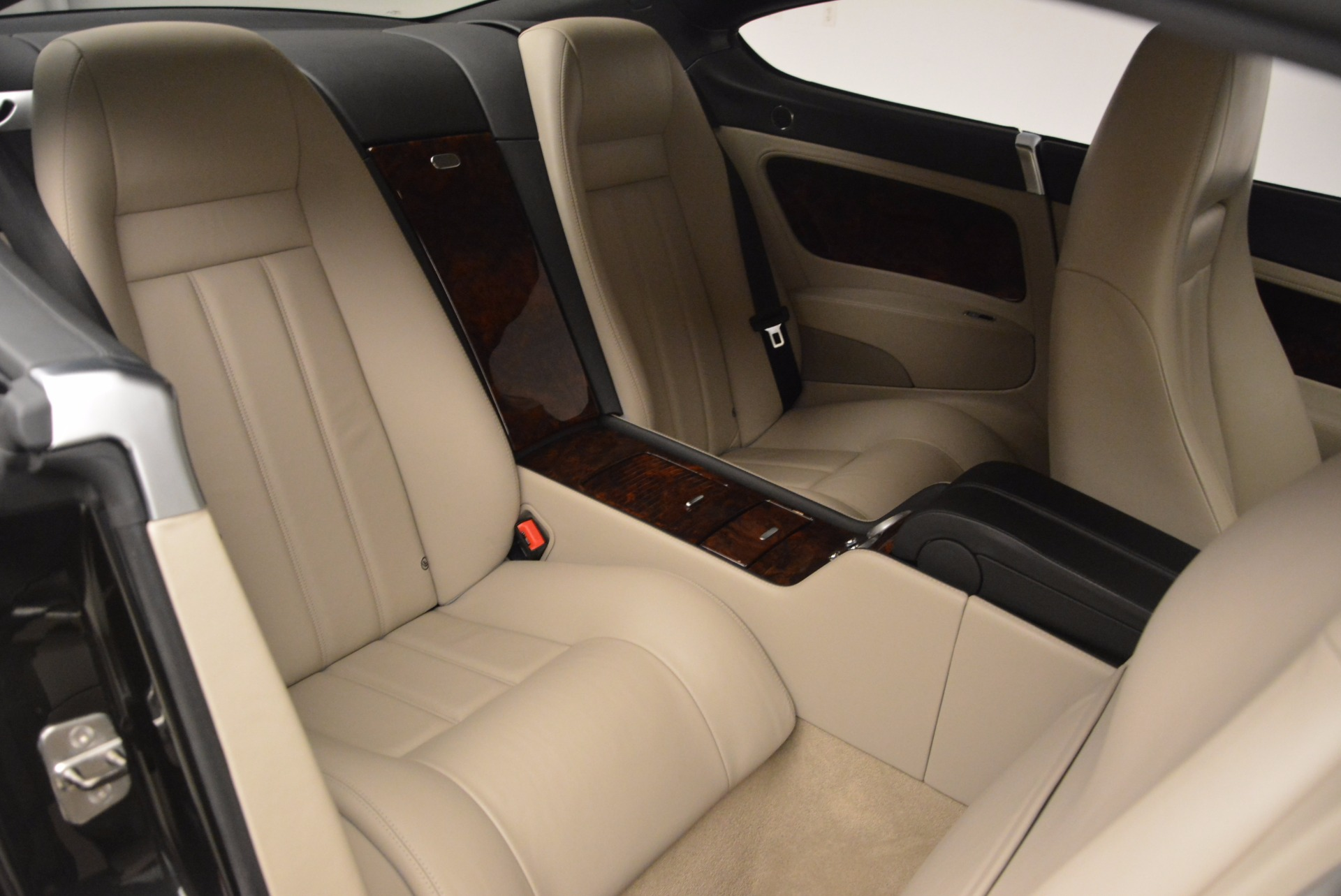 Used 2005 Bentley Continental GT W12 For Sale In Greenwich, CT 1677_p33
