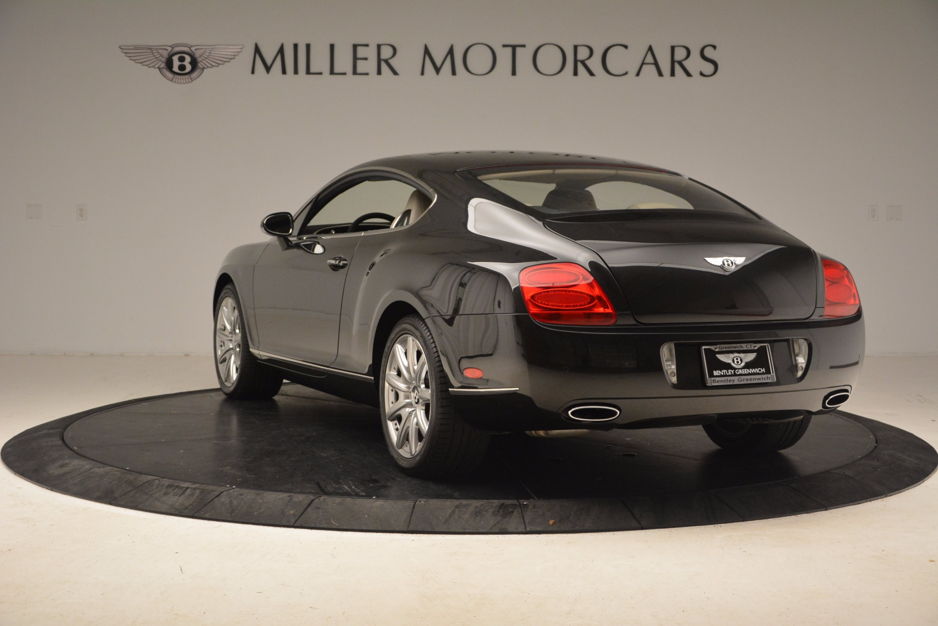 Used 2005 Bentley Continental GT W12 For Sale In Greenwich, CT 1677_p5