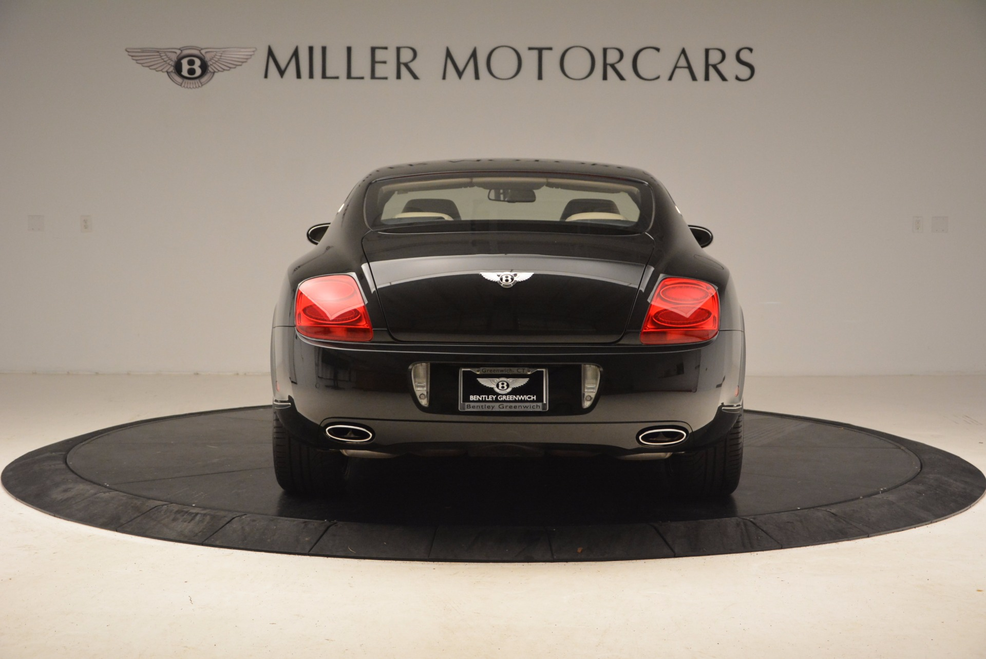 Used 2005 Bentley Continental GT W12 For Sale In Greenwich, CT 1677_p6