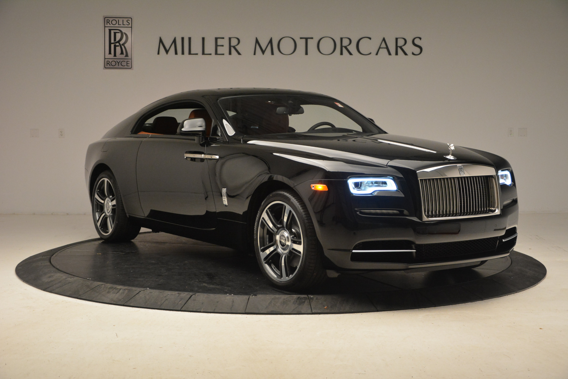 New 2018 Rolls-Royce Wraith  For Sale In Greenwich, CT 1678_p11